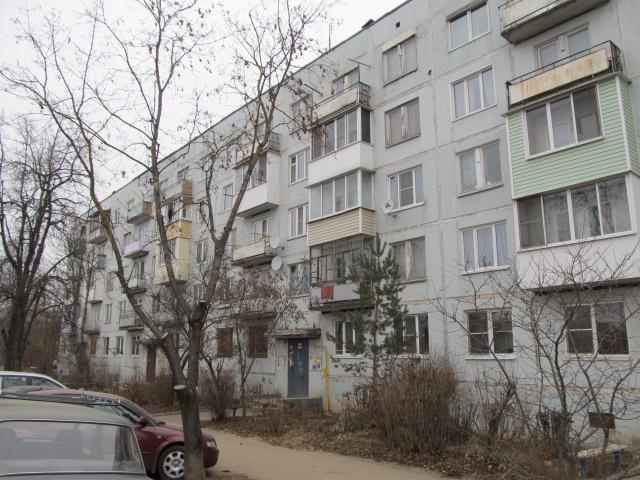 Московская область, Можайский район, Можайск, ул. Карасева, 35