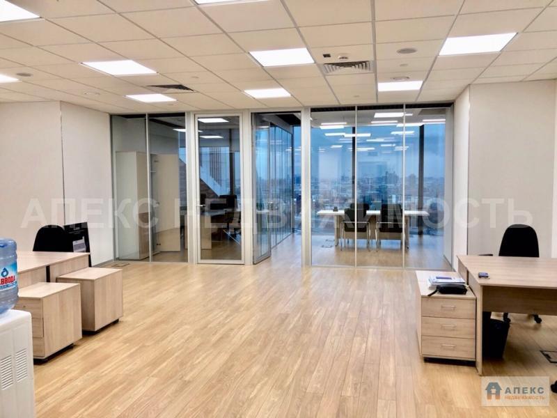 Аренда офиса в бизнес-центре Москва класс a поиск Коммерческой недвижимости Левобережная улица