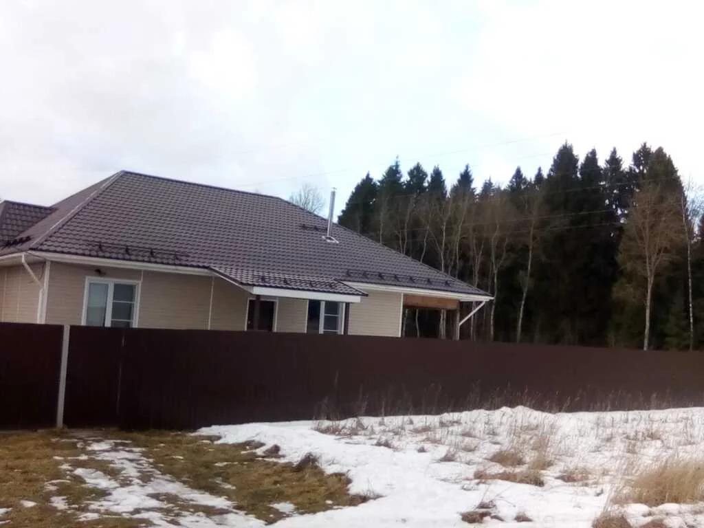 Продам дом по адресу Россия, Московская область, Солнечногорский район, Маслово фото 2 по выгодной цене