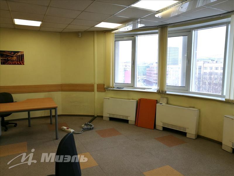 Аренда офиса в москве сдам снять в аренду офис Серафимовича улица