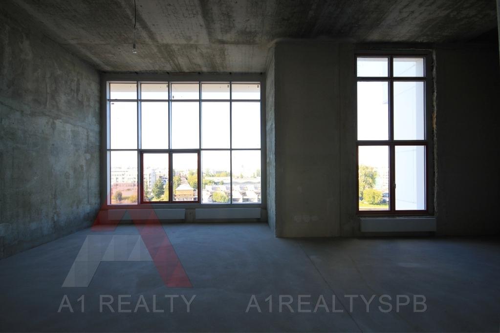 Купить квартиру в спб в леонтьевском мысе