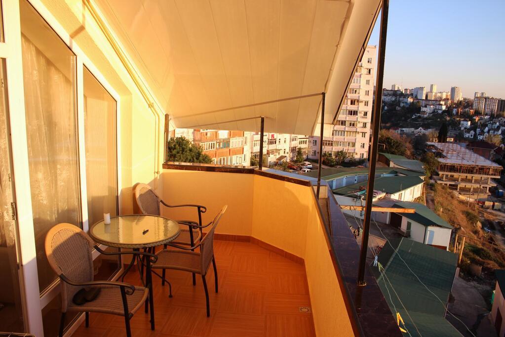 Appartamento di quattro stanze a San Gimignano, vicino al mare
