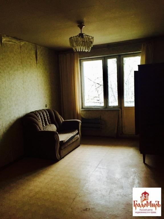 Куплю долю в квартире в подмосковье