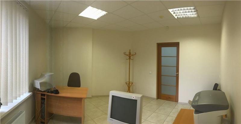 Аренда офиса 30 кв Маршала Баграмяна улица аренда офисов в Москве ботаника