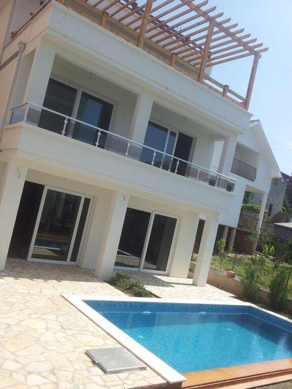 Недвижимость в черногории на побережье цены