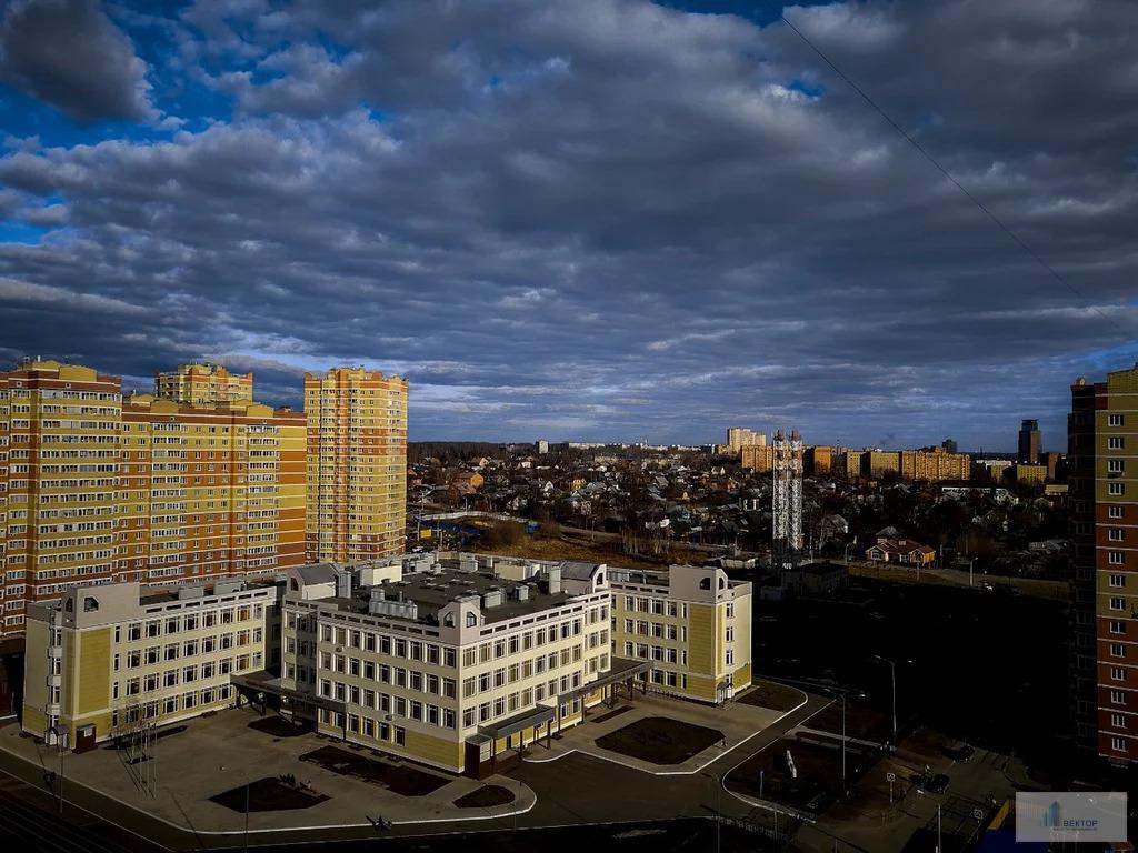 Московская область, Щелковский район, Щелково, мкр.Богородский, 6