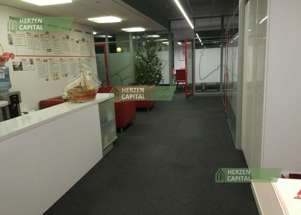 Аренда офиса город москва портал поиска помещений для офиса Добрынинский 4-й переулок