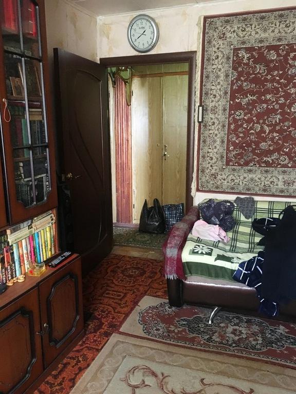 Купить квартиру черное балашиха