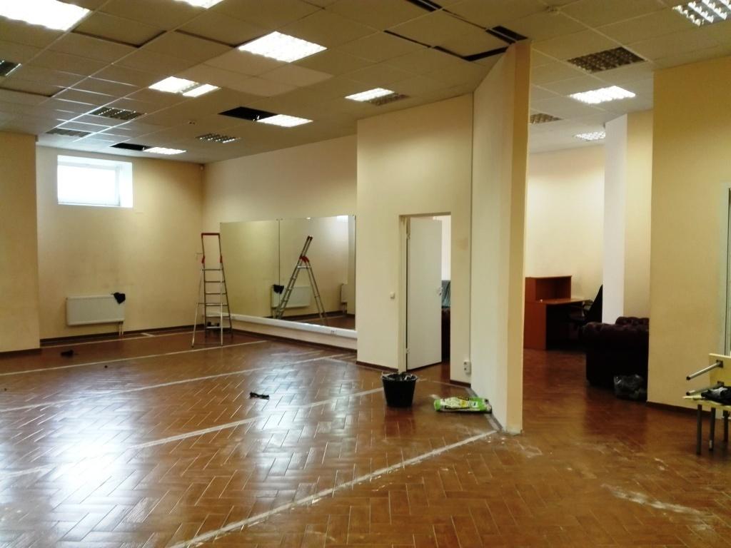 Аренда офиса на первом этаже с отдельным входом москва Аренда офисных помещений Садовая-Сухаревская улица