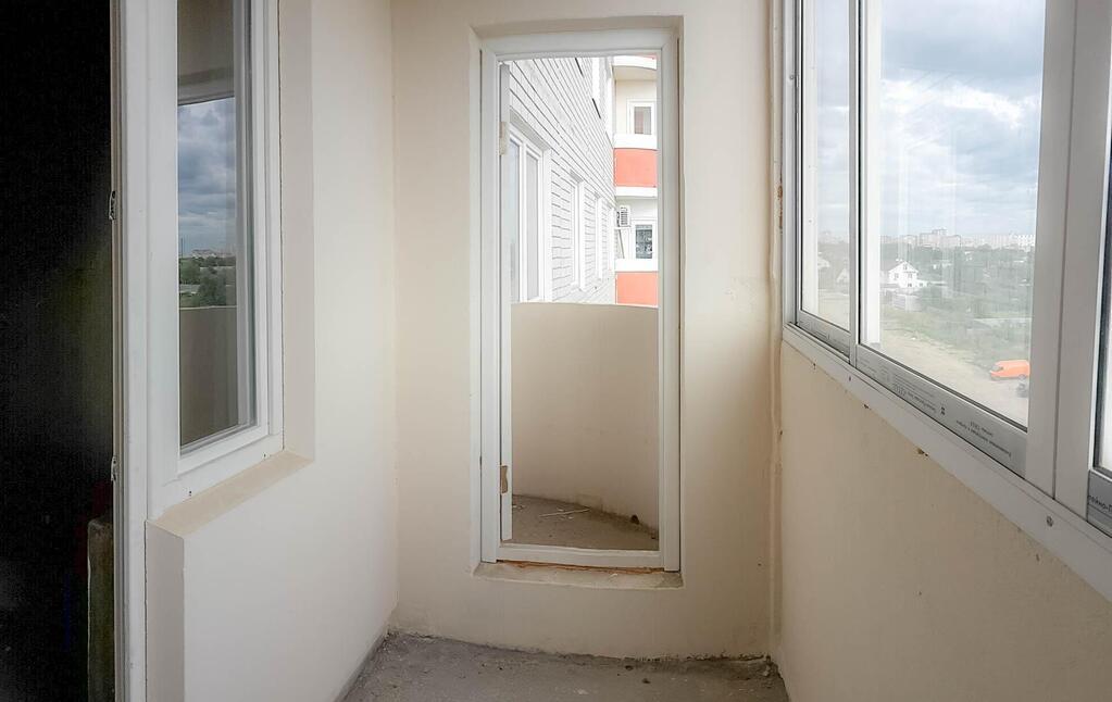 Алексеевская роща, ул.дмитриева д.26, купить квартиру в бала.