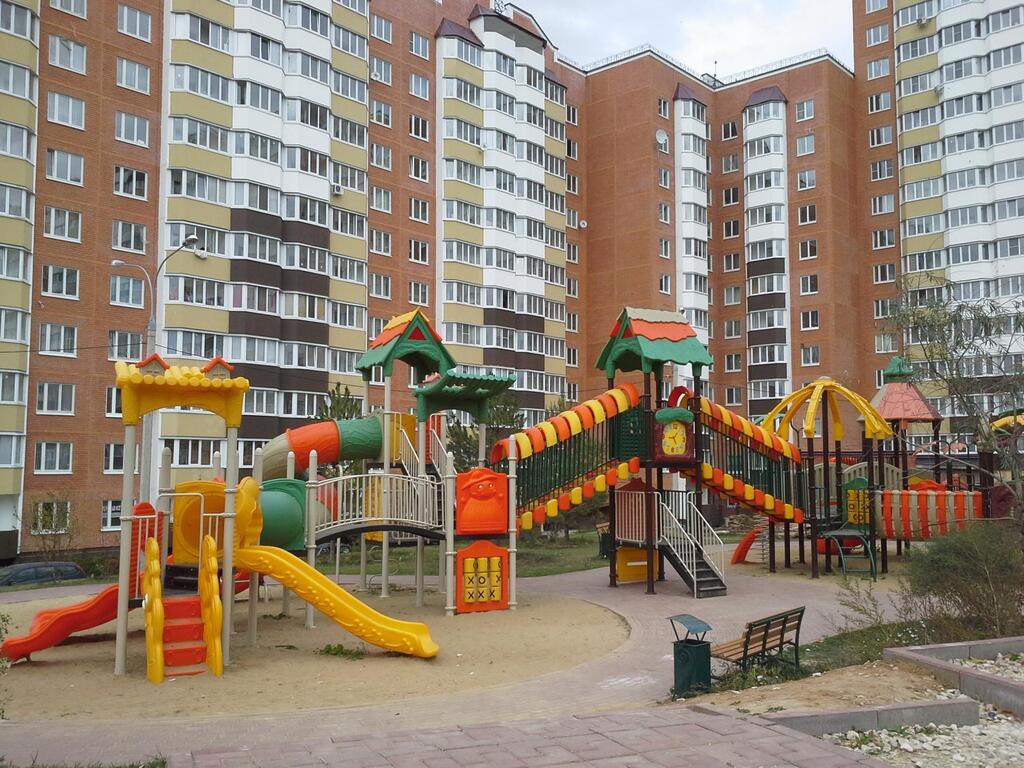 Квартиры в городе домодедово