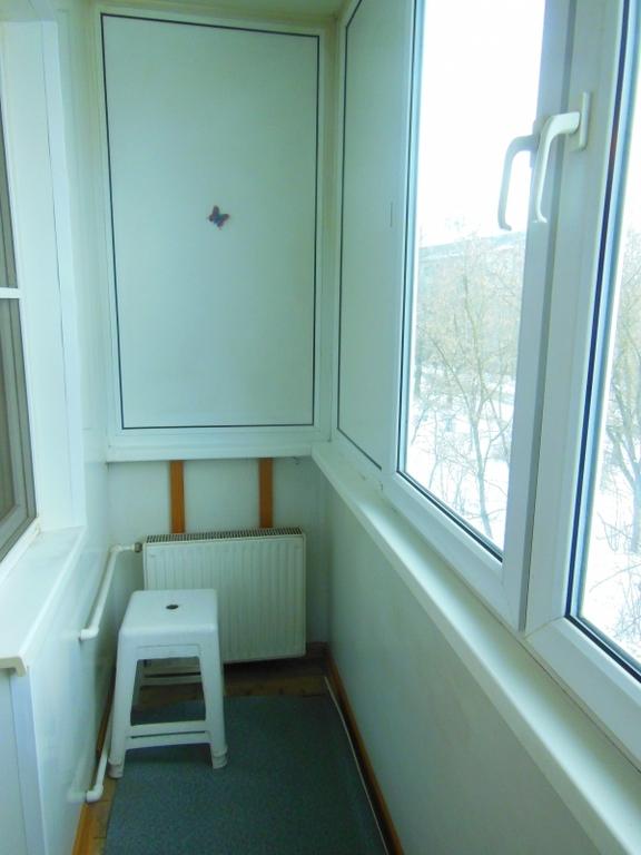 1 комнатная квартира ногинск г, текстильный 3-й пер, 4, купи.