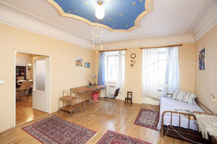 Продажа квартиры прага 1