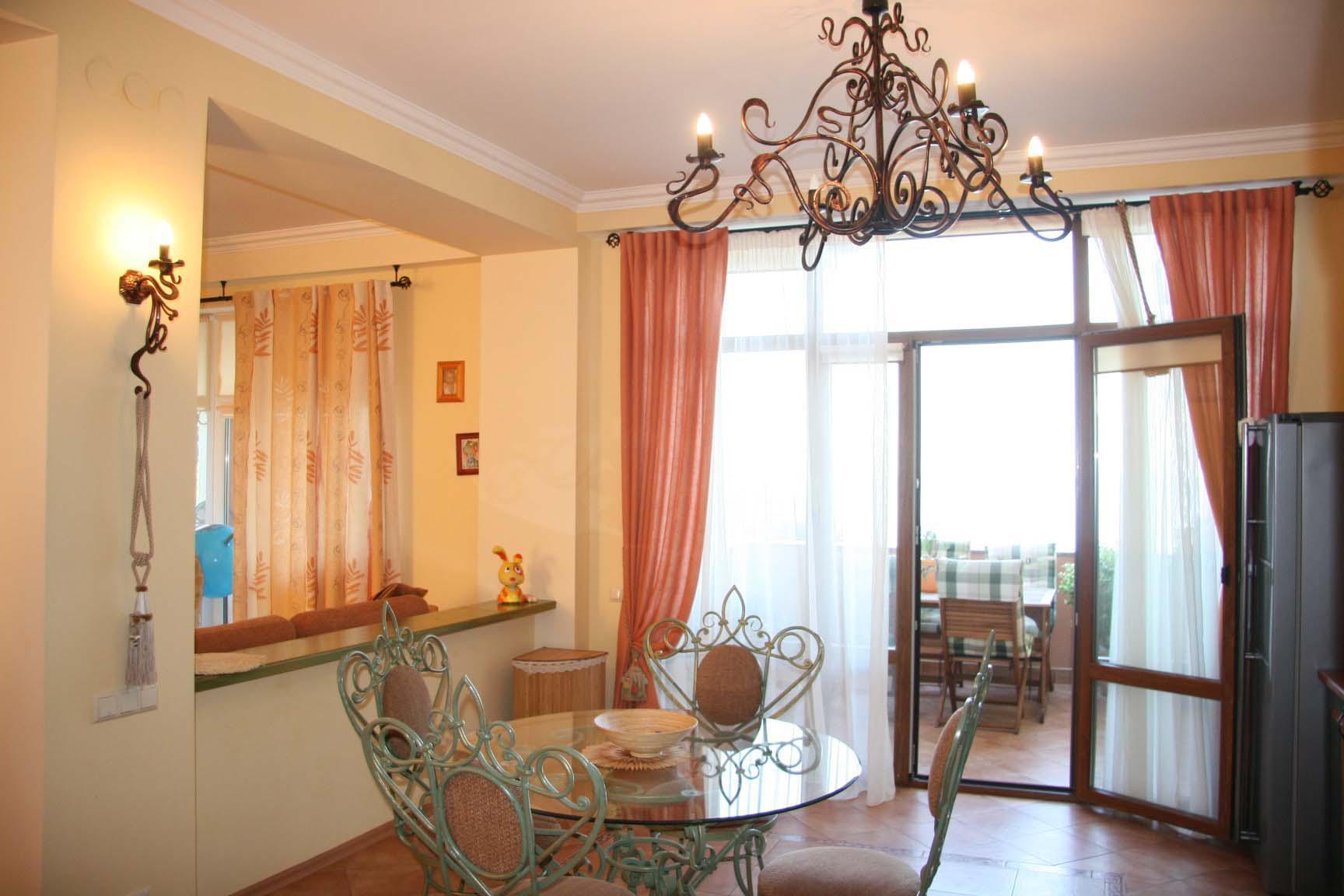 Купить квартиру в испанской деревне