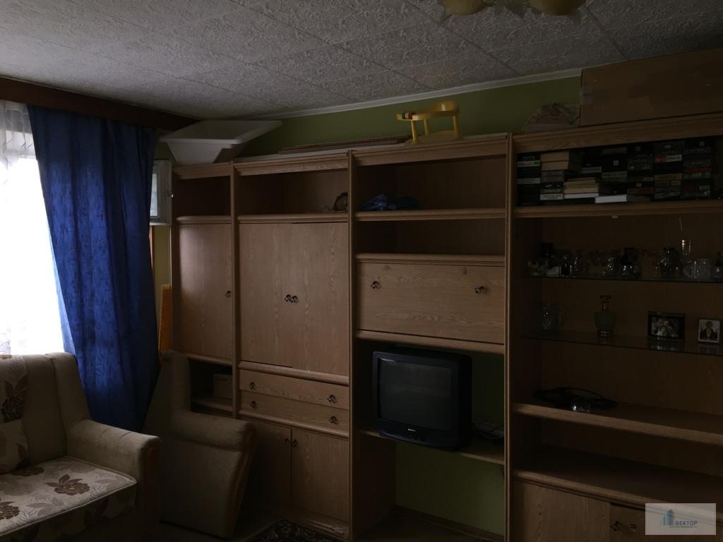 Московская область, Фрязино, ул. Луговая, 37