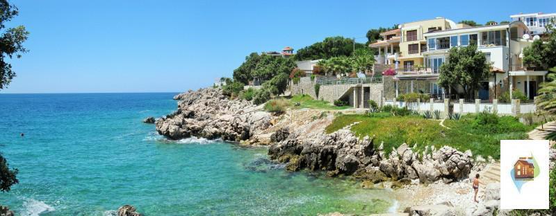 Affittare una villa ad Alba Adriatica sulla spiaggia con i bambini