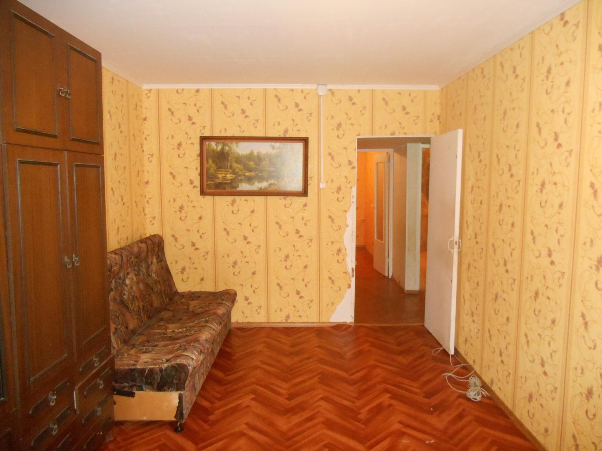 Снять квартиру в оболенске без посредников