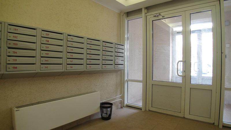 1 комнатная квартира, продажа, г. москва, ул. смольная, дом .