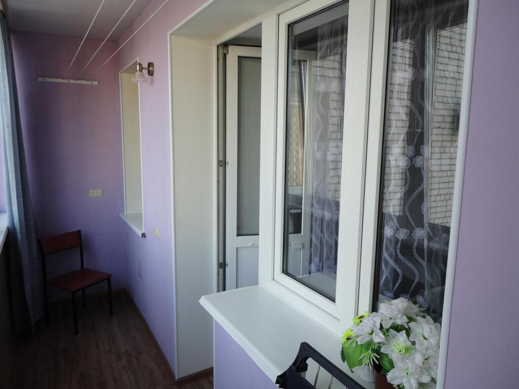 1-но комнатная квартира по ул. костычева, купить квартиру в .