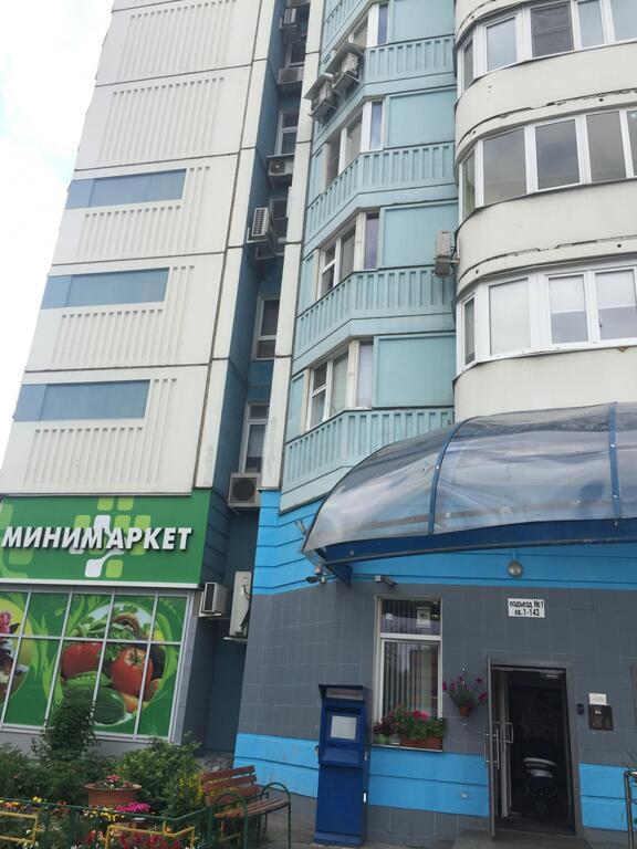 Продаю 1-комнатную квартиру м. бабушкинская, купить квартиру.