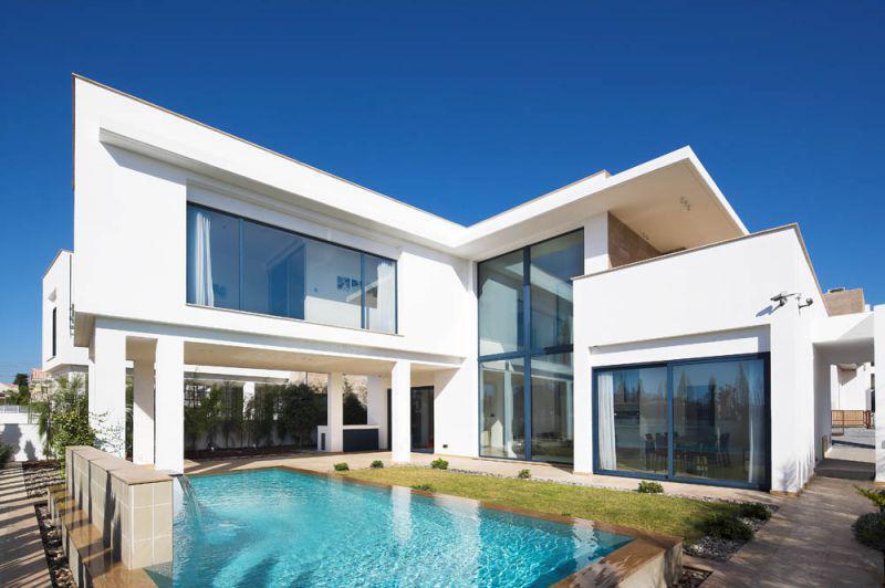 Дома на северном кипре купить недорого