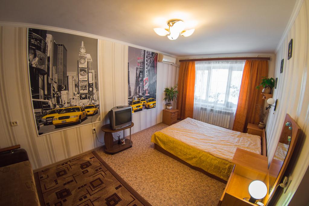 Квартиры в аренду1-комнатные отсобственника