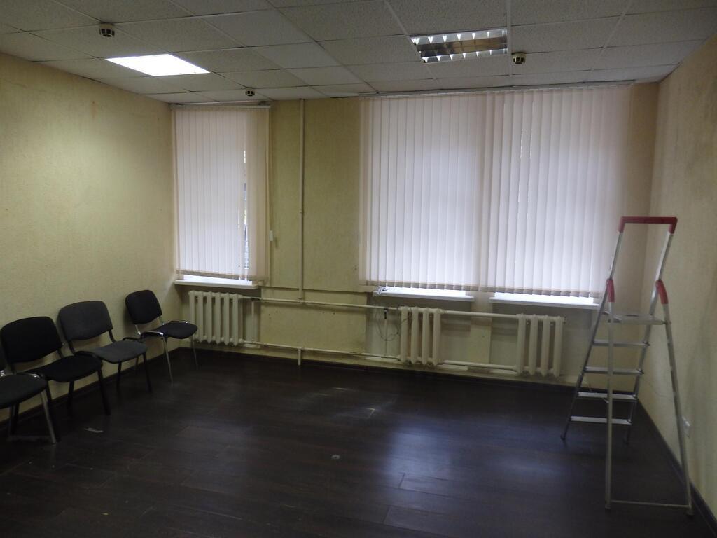 Снять место под офис Новохорошевский проезд аренда офиса метро волгоградский проспект 30 м2