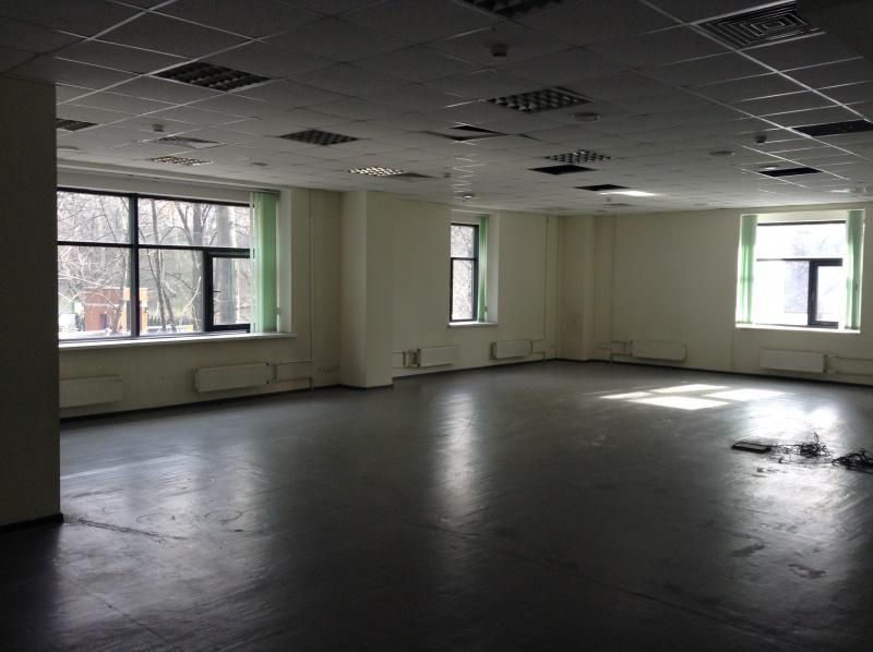 Аренда офиса 60 кв Багратионовская Аренда офиса 35 кв Литвина-Седого улица