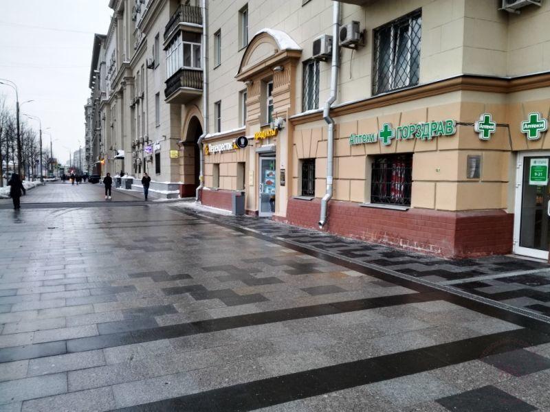Как арендовать помещения от города москва аренда коммерческой недвижимости Азовская улица