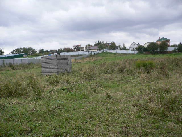 Деревня тюнино боровский район участки