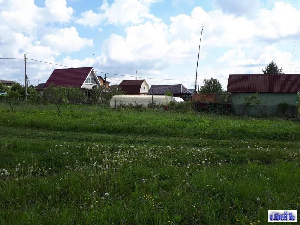 Купить земельный участок: д Мелечкино, обл Московская