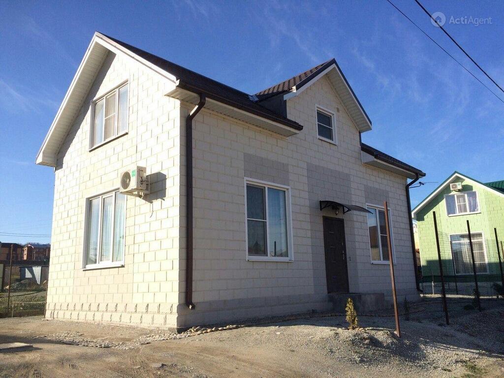 новороссийск ипотека частный дом первой