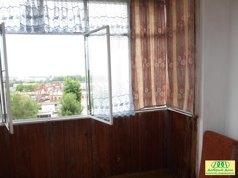 3-комнатная квартира: 69/43/9м2, этаж 5/10 - продам квартиру.