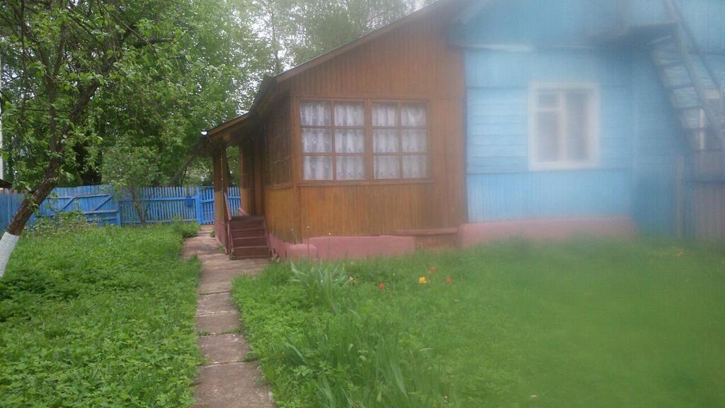 Купить дом в пос ашукино