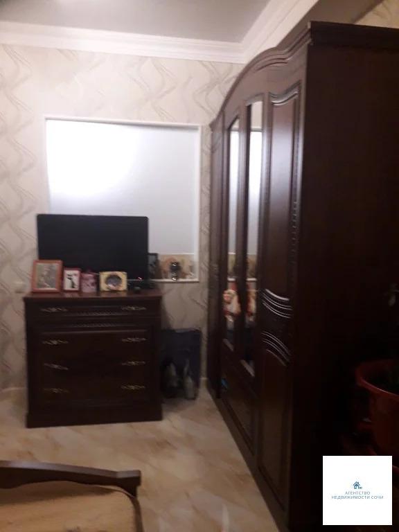 Квартира на продажу по адресу Россия, Краснодарский край, Сочи, ул. Виноградная,123/8