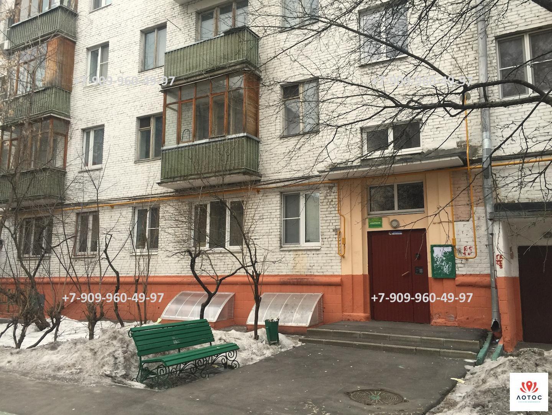 3-4 комнатная фортунатовская улица