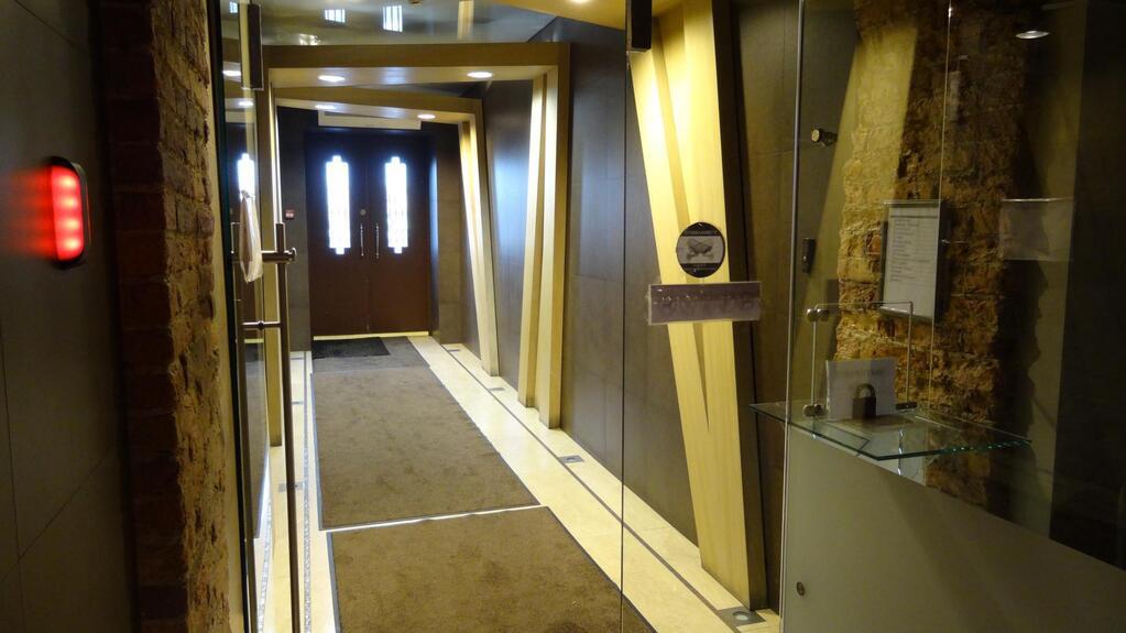 Аренда офисов класса с в петербурге Коммерческая недвижимость Северная 1-я линия