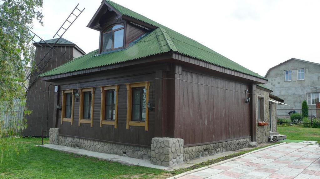 Купить дом в городе волоколамске