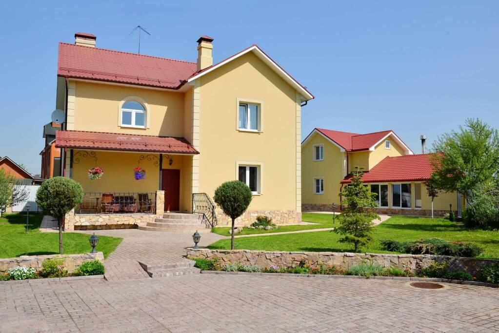 выборе купить дом в д рассказовке москва для города