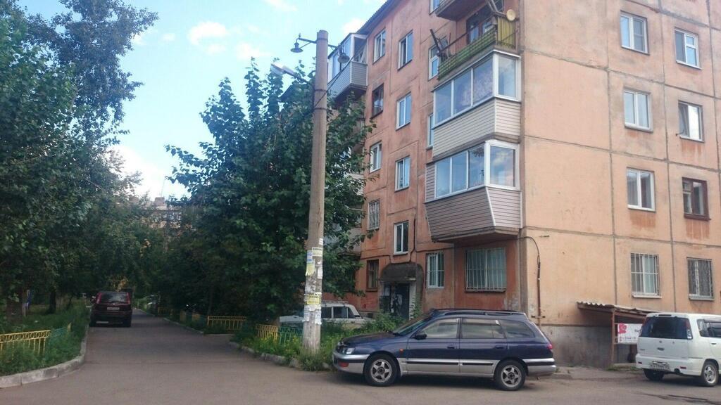 Кутузова 15 купить квартиру красноярск