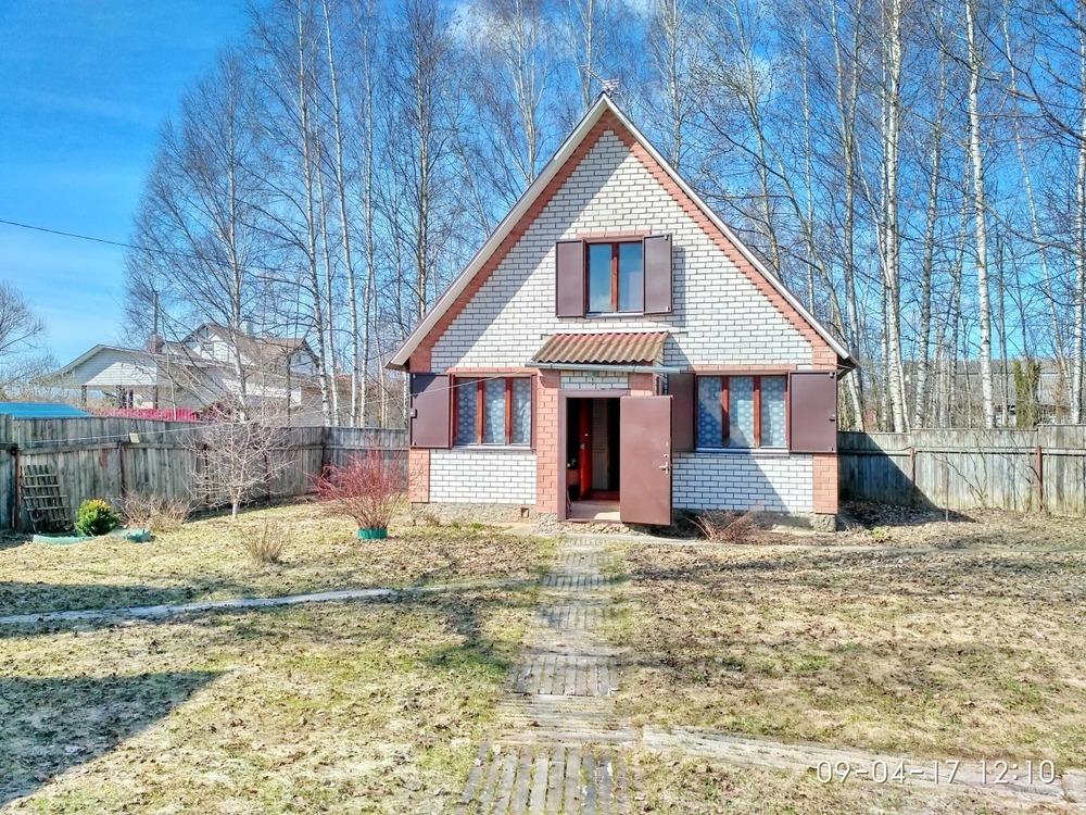 Продажа домов в солнечногорске с пмж