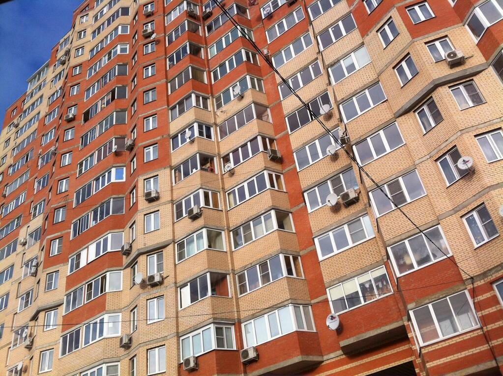 Где расположены пункты выдачи товаров в Москве и