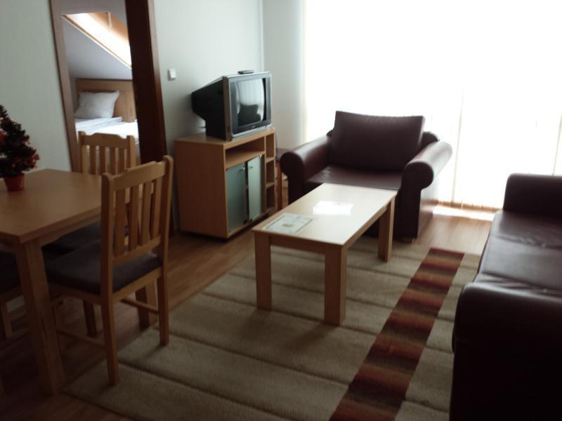 Купить квартиру в жилом доме в банско