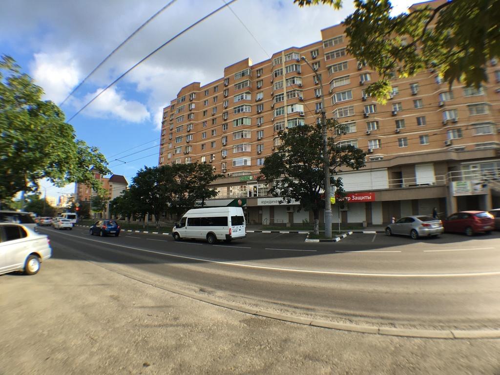 В новороссийске коммерческая недвижимость Аренда офиса 35 кв Головачева улица