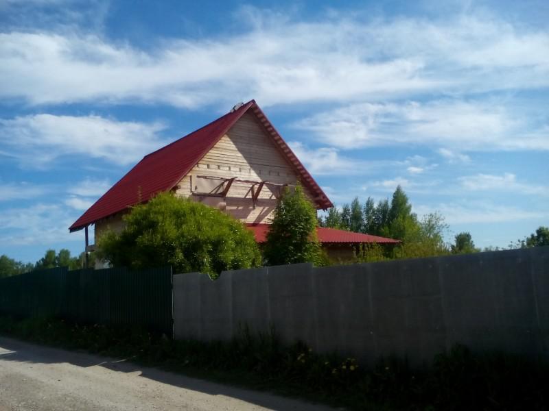 ягодицы, продаю дом в новосибирске академ городке этот