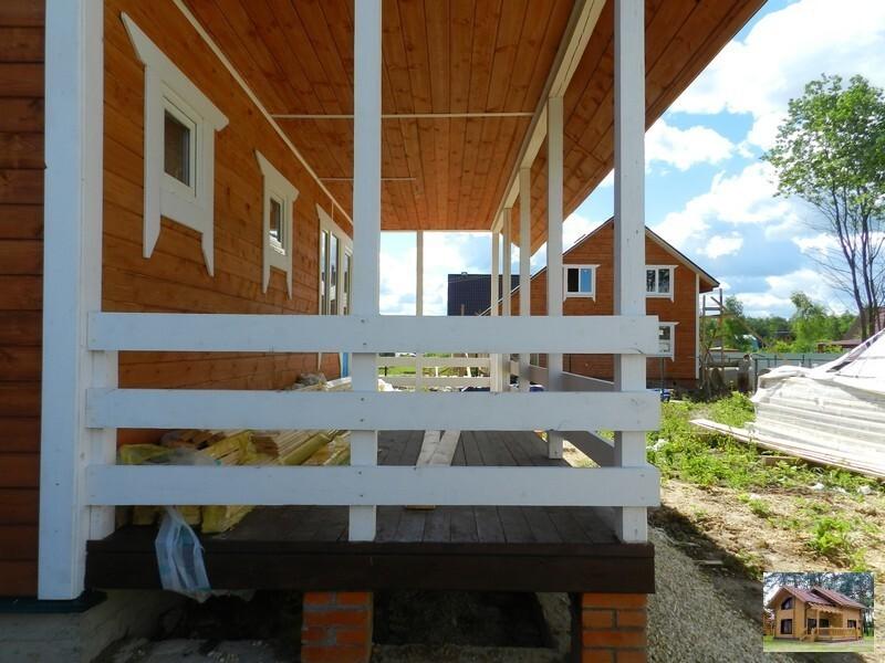 Купить дом в наро фоминском районе пмж
