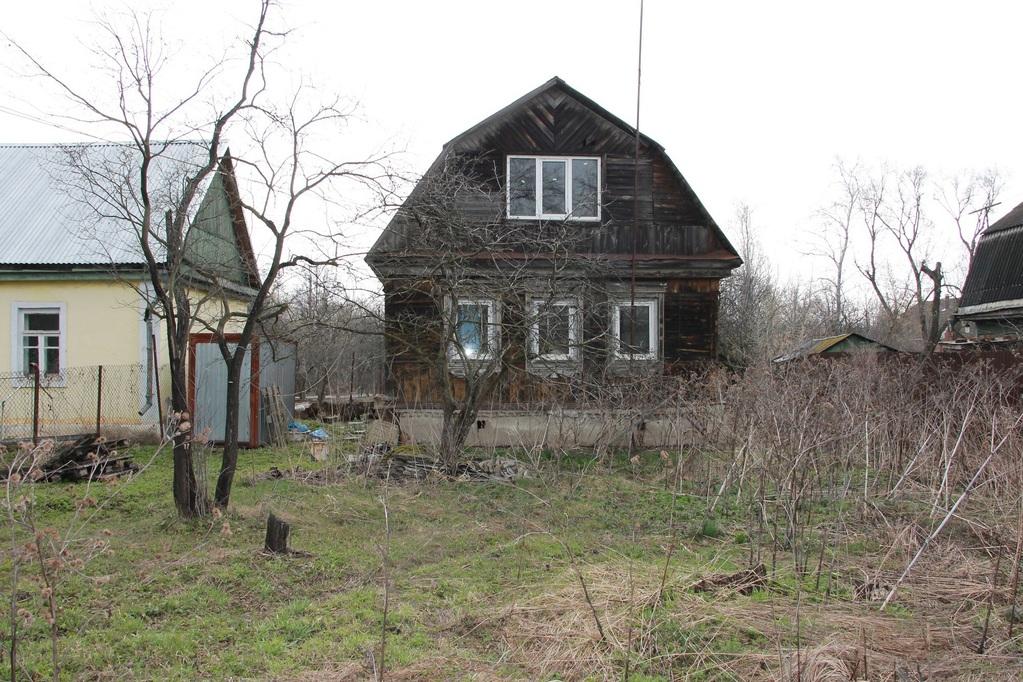 Земельные участки в белых столбах домодедовский район