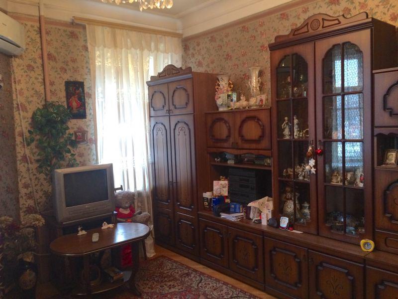 Дмитровский проезд 8 квартиры