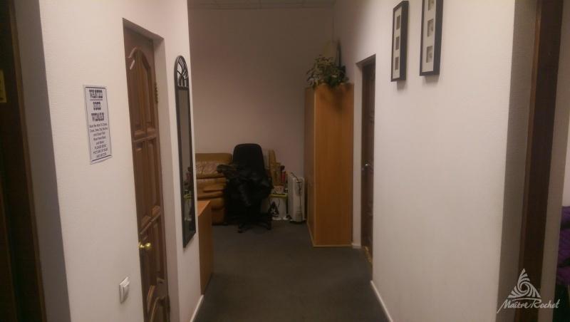 готовые офисные помещения Моторная улица