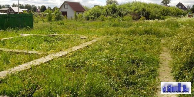 Федеральной земля 10 соток с коммуникациями базе Ялтинского